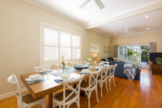 Property portfolio real estate interior architecture dining room